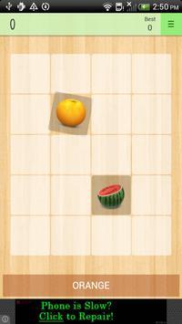 Match for pairs screenshot 2