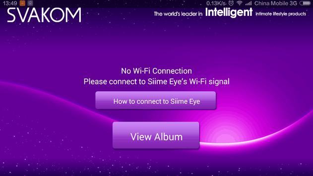Siime Eye II screenshot 5