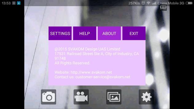 Siime Eye II screenshot 2