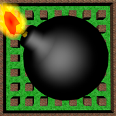 Bomber Line Monsters icon