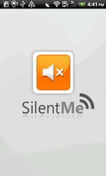 SilentMe poster