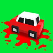 Smashy Road: Zombies icon