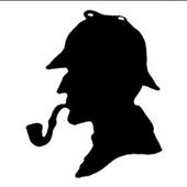 Walpaper Silhouette icon