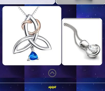 Silver Pendant Design screenshot 7