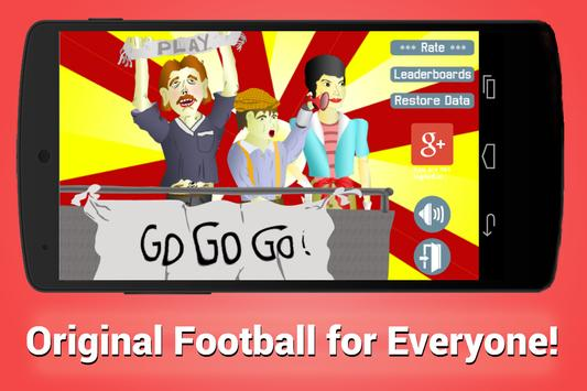 Football Joy (Soccer Joy) 2D apk screenshot