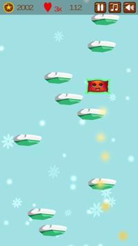 Happy Pillow Jump - Jump Higher screenshot 22