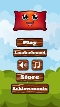 Happy Pillow Jump - Jump Higher screenshot 8
