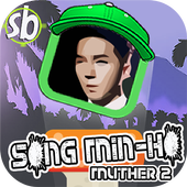 WINNER Song Min-ho Muther Game icon