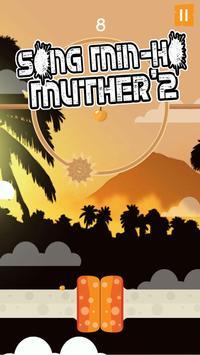 WINNER Song Min-ho Muther Game screenshot 1