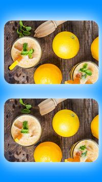 Find 5 Differences - Spot The Differences Game screenshot 5