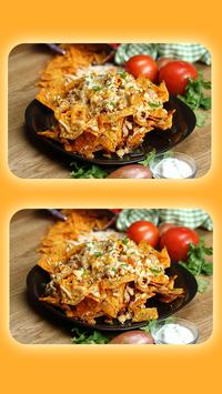 Find The Differences - Spot The Differences Food screenshot 3