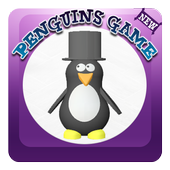 Penguins Game icon