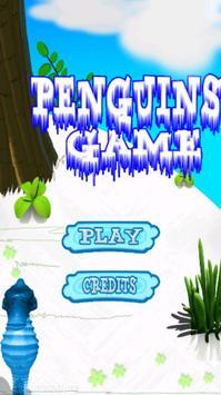 Penguins Game screenshot 1