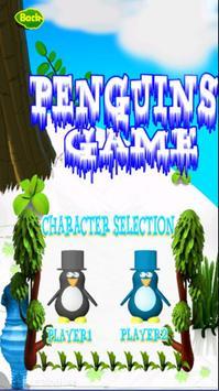 Penguins Game screenshot 2