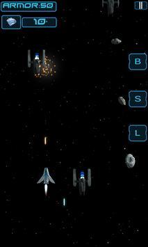 Nirux Pocket Spaceships: Top Shooter 3D screenshot 3