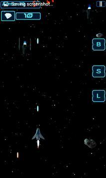 Nirux Pocket Spaceships: Top Shooter 3D screenshot 7