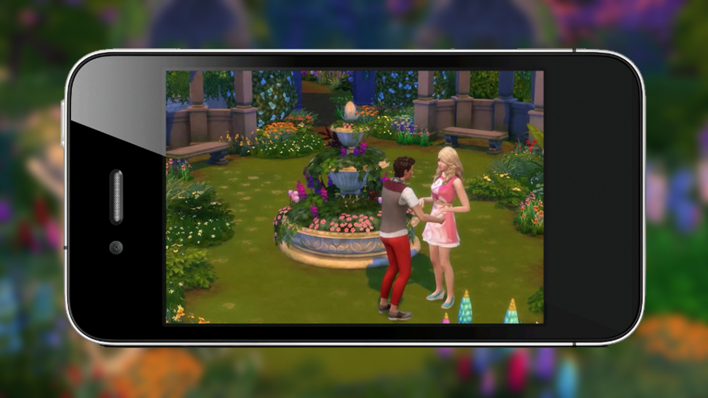 sims 4 download apk for pc