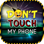 Don't Touch My Phone App Lock icon