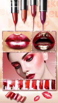 Makeup Editor Beauty Camera screenshot 5