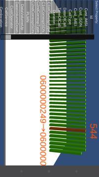 3D Data Visualization (Demo) poster