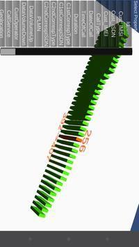3D Data Visualization (Demo) screenshot 2