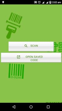 Simple Barcode Scanner for Android - APK Download