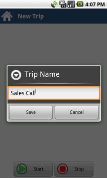 SimpleMile apk screenshot