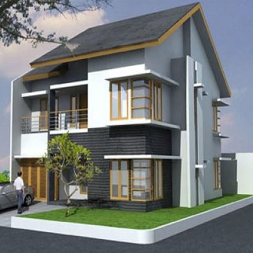 Desain Rumah Modern Sederhana For Android Apk Download