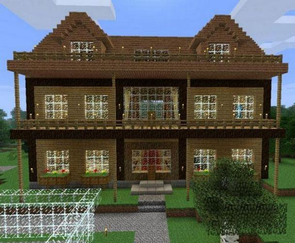 Simple Modern House Design For Minecraft Apk 3 0 Download For