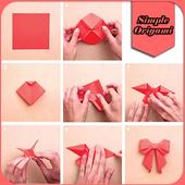 Simple Origami Tutorials icon
