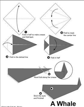 Simple Origami Tutorials screenshot 1