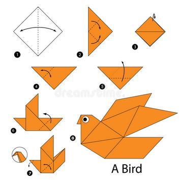 Simple Origami Tutorials screenshot 2