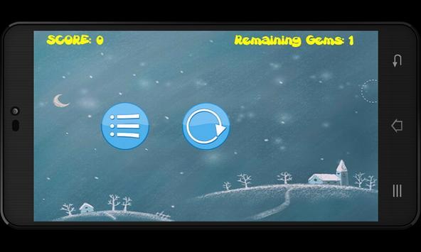 Furry Green Ball apk screenshot