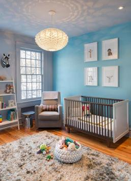Simple Baby Bedroom Ideas poster
