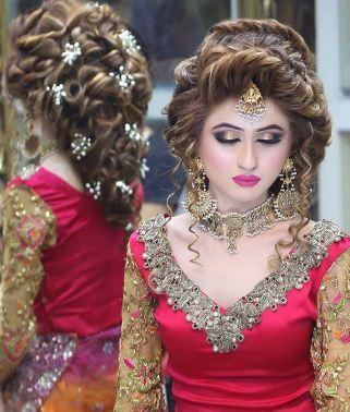 Simple Bridal Hair Style Design For Android Apk Download