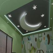 Simple Ceiling Design icon