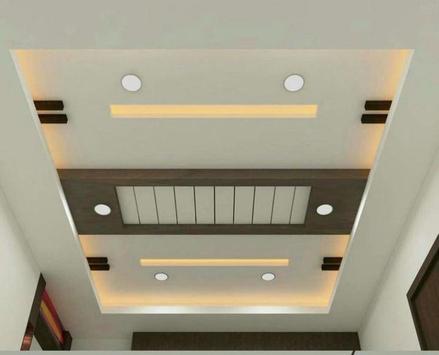 Simple Ceiling Design apk screenshot