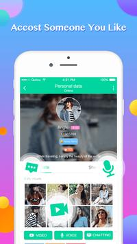 Famy - Voice chat room & Voice call and Video call apk screenshot