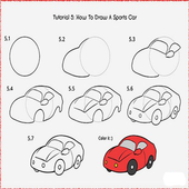 Simple Drawing Tutorials icon
