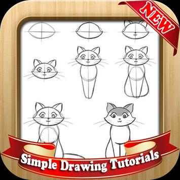 Simple Drawing Tutorials poster