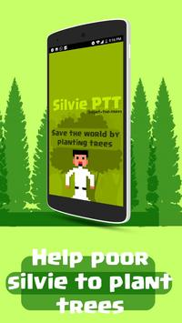 Silvie PTT - Silvie Plant the Trees screenshot 1