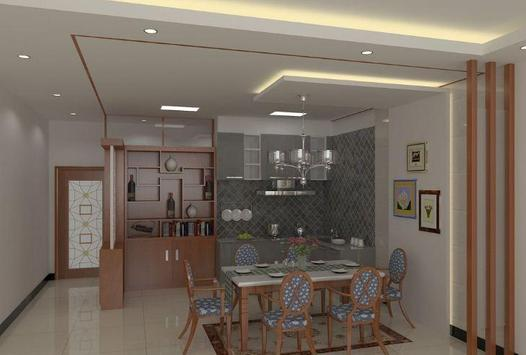 Simple Hall Design Ideas screenshot 2