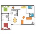 Simple House Blueprints