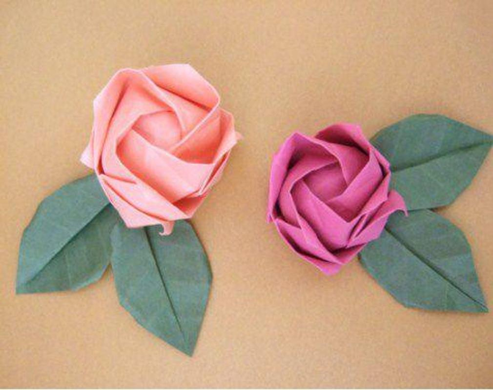 Simple Paper Flower Tutorials Apk Download Free Lifestyle App For