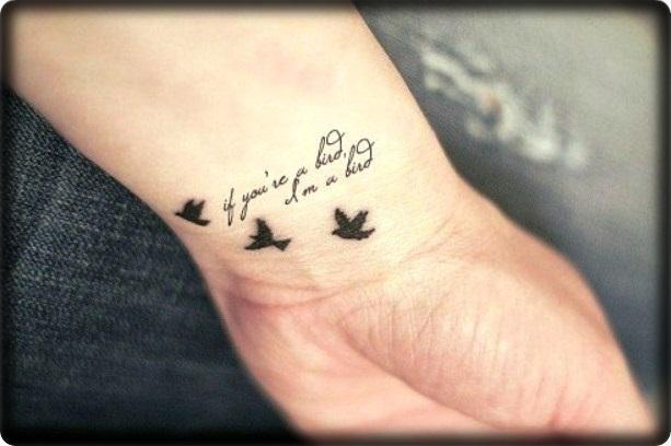 Simple Quote Tattoos for Android - APK Download