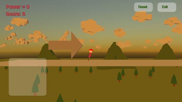 Pogo Run screenshot 3
