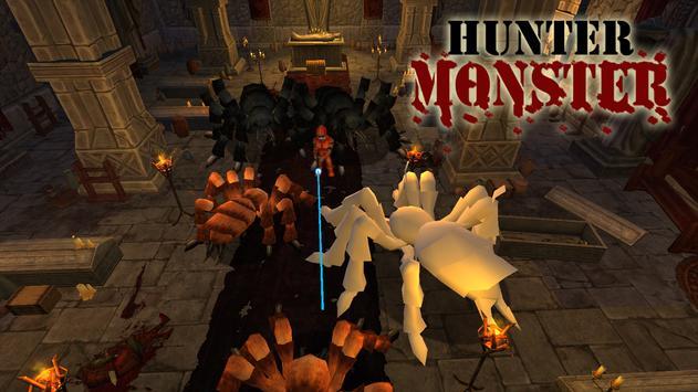 Hunter Monster screenshot 2