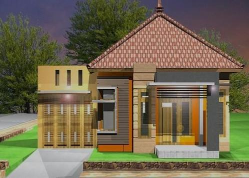 Simple Small House Design apk screenshot