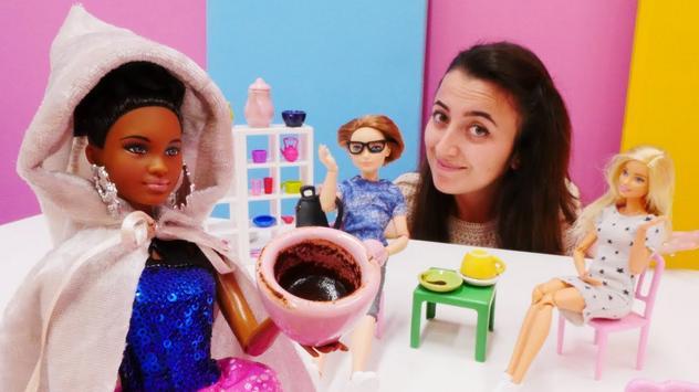 Dünyasi Barbie Videos poster