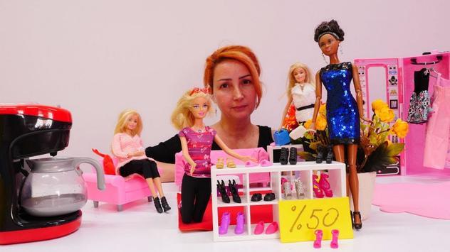 Dünyasi Barbie Videos screenshot 1